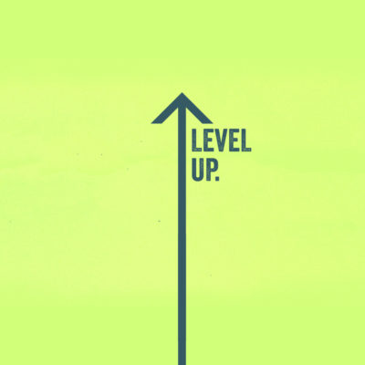 Level Up Pathway Image