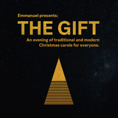 Christmas starts with The Gift Pathway Image