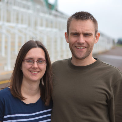 Adam and Maria Duggan Profile Image