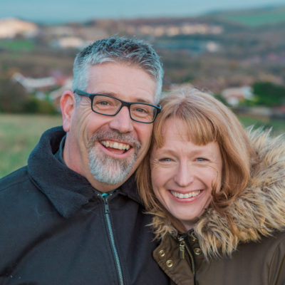 Steve and Jane Horne Profile Image